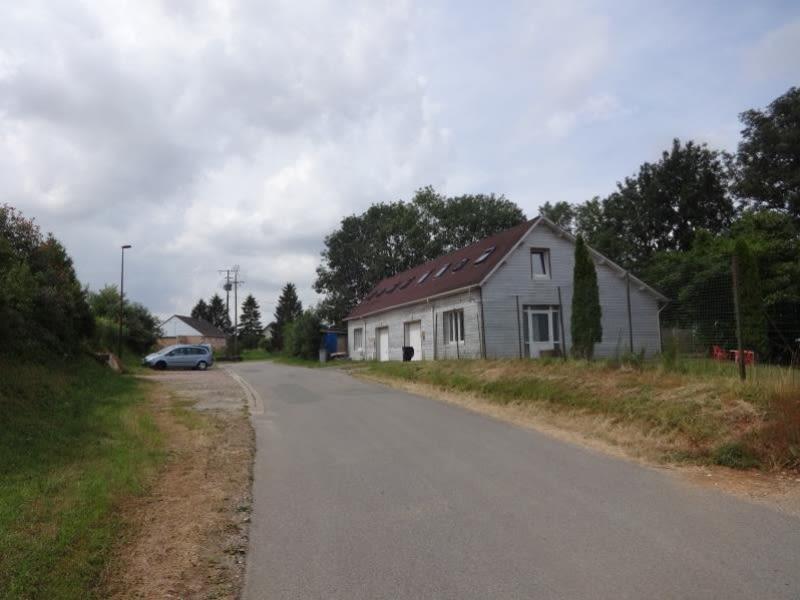 Sale house / villa Mathonville 200000€ - Picture 2