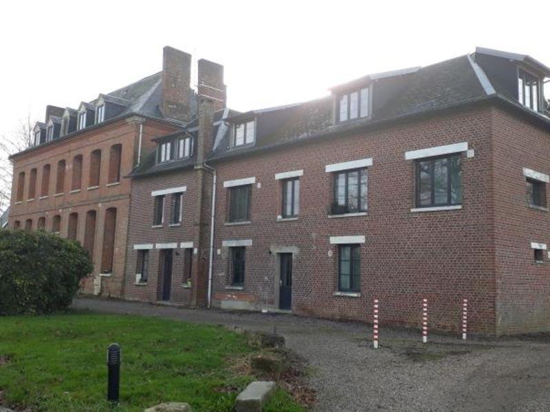 Sale building Longuerue 1320000€ - Picture 1
