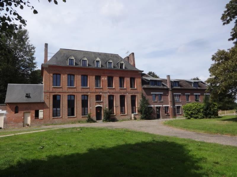 Sale building Longuerue 1320000€ - Picture 4