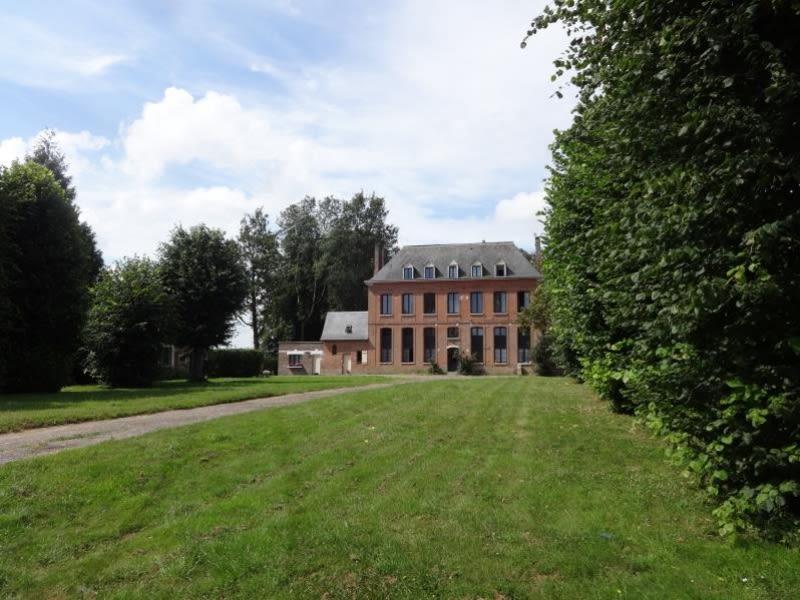 Sale building Longuerue 1320000€ - Picture 5