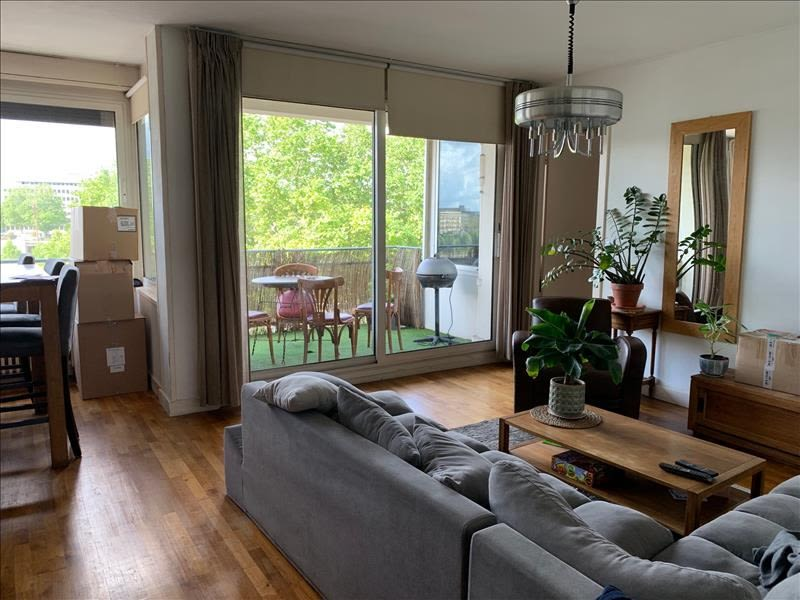 Location appartement Rouen 1400€ CC - Photo 1