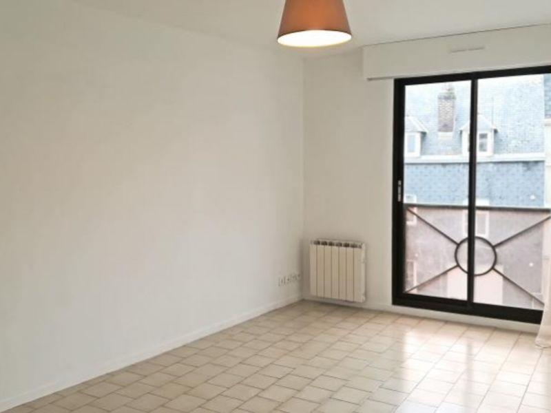 Rental apartment Rouen 490€ CC - Picture 1