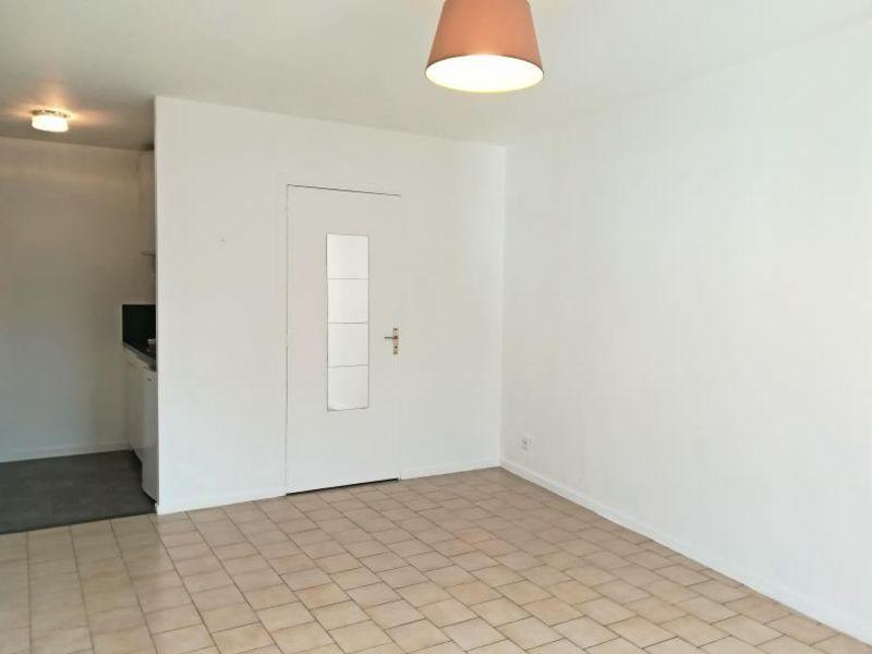Rental apartment Rouen 490€ CC - Picture 2