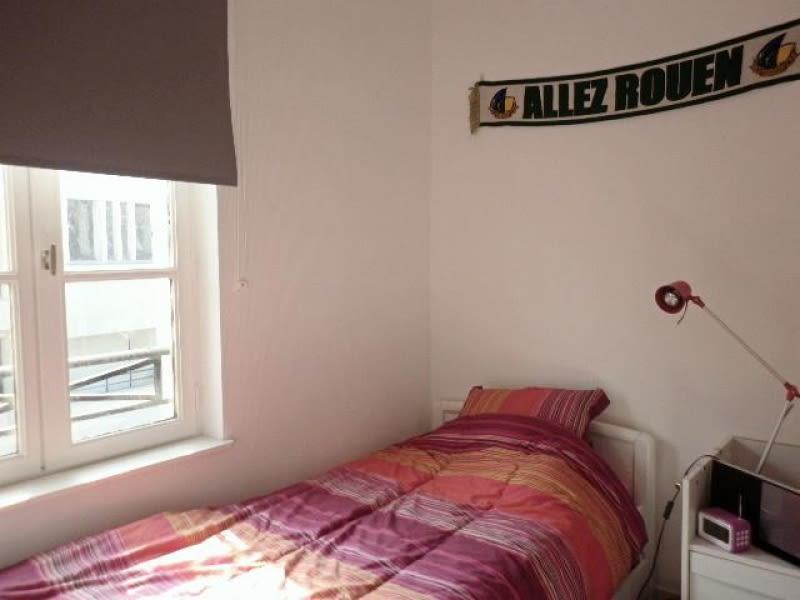 Rental apartment Rouen 385€ CC - Picture 4