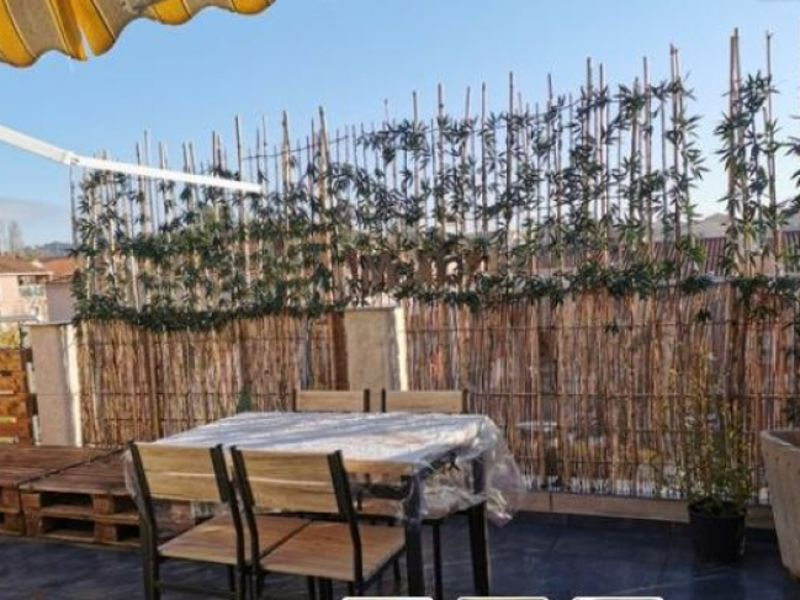 Sale apartment Rousset 179 900€ - Picture 1