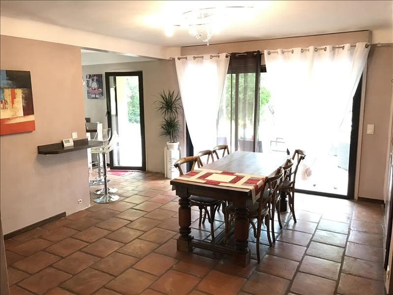 Vente maison / villa St maximin la ste baume 899000€ - Photo 5