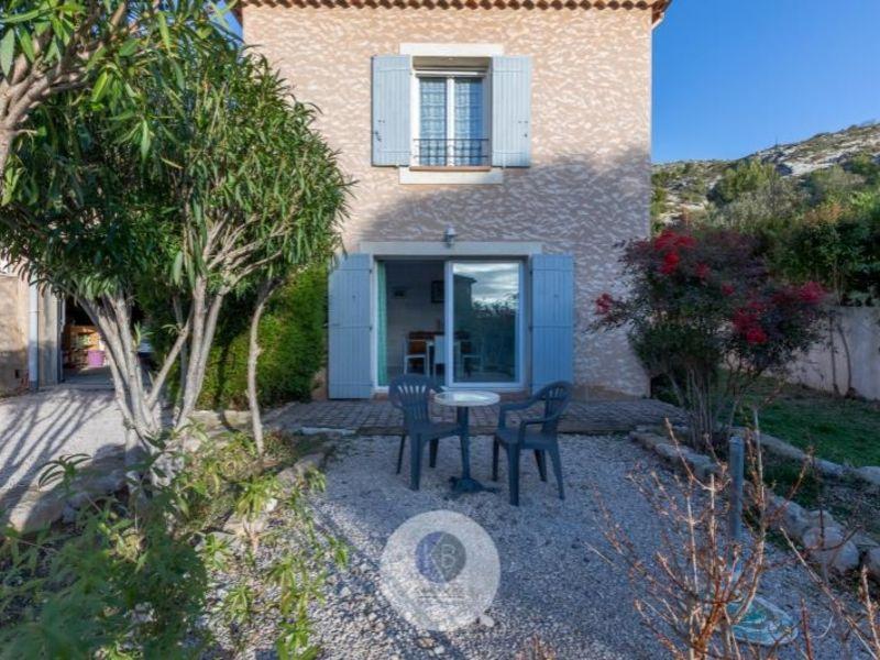 Sale house / villa Puyloubier 649000€ - Picture 7