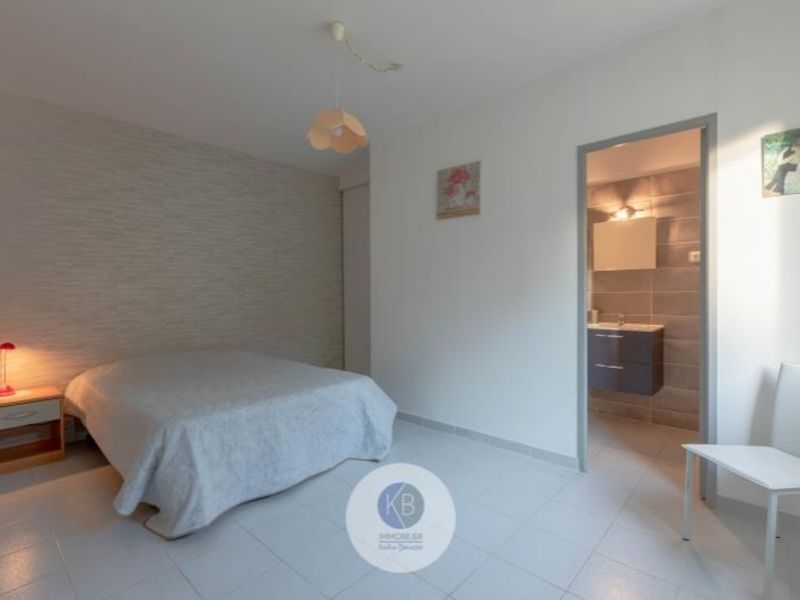Sale house / villa Puyloubier 649000€ - Picture 9