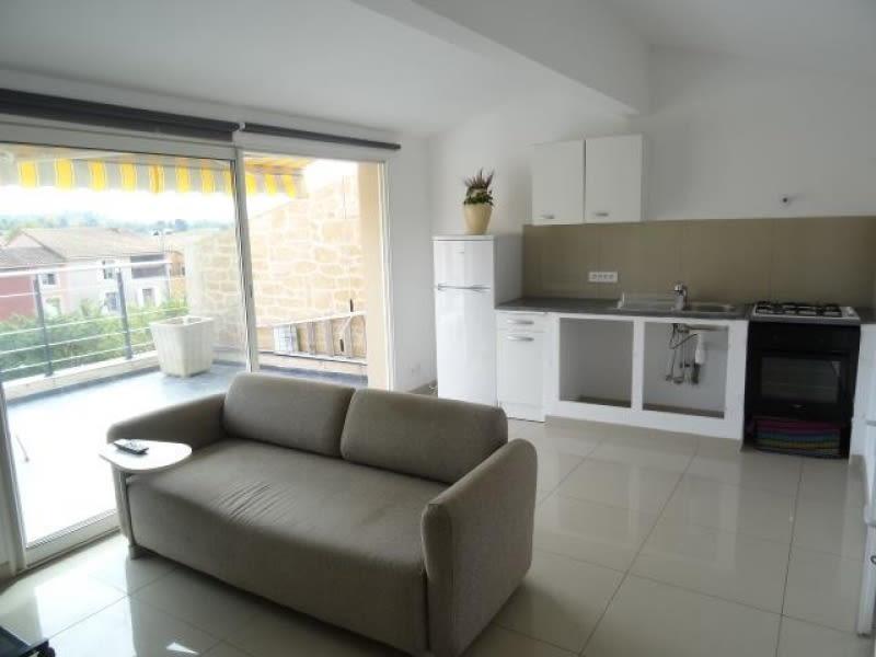 Sale building Rousset 469000€ - Picture 1