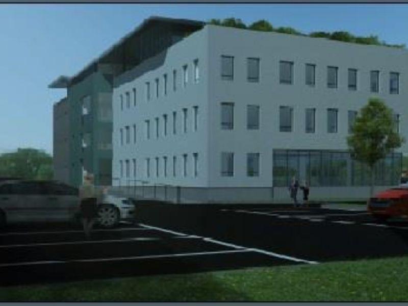 Sale office Peynier 592353€ - Picture 1
