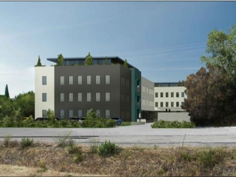 Sale office Peynier 592353€ - Picture 2