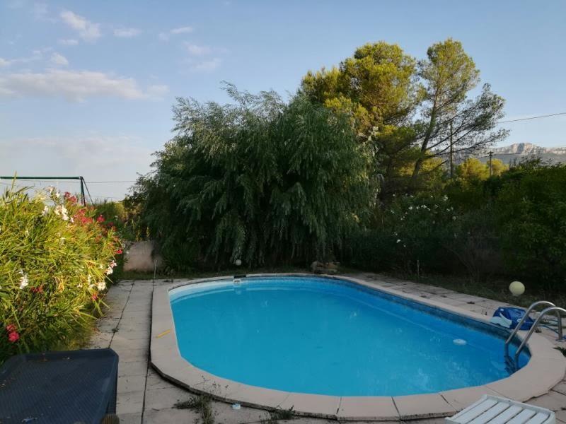 Sale house / villa Pourrieres 379000€ - Picture 3