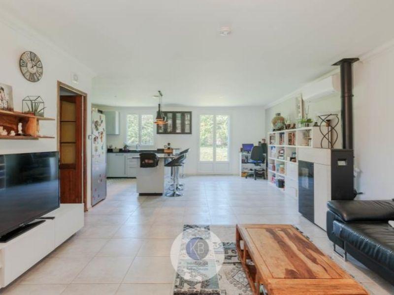Sale house / villa Pourrieres 379000€ - Picture 4