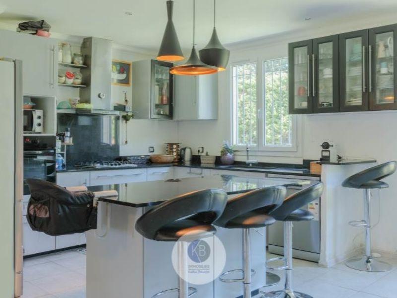 Sale house / villa Pourrieres 379000€ - Picture 5