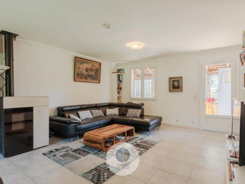 Sale house / villa Pourrieres 379000€ - Picture 6