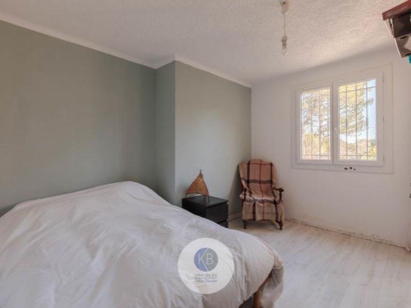 Sale house / villa Pourrieres 379000€ - Picture 7