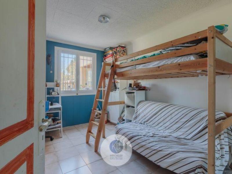 Sale house / villa Pourrieres 379000€ - Picture 8