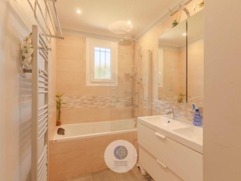 Sale house / villa Pourrieres 379000€ - Picture 9