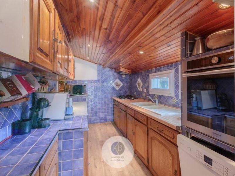 Sale house / villa Peynier 352000€ - Picture 5