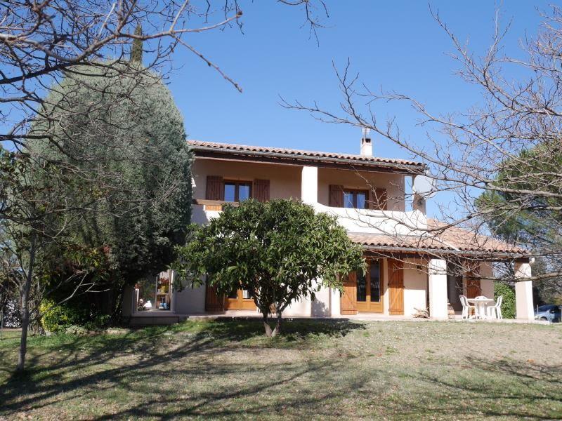 Sale house / villa Peynier 799000€ - Picture 1