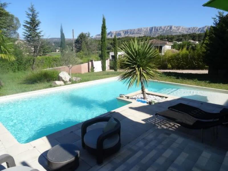 Sale house / villa Rousset 895000€ - Picture 1