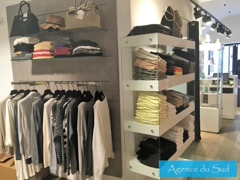 Vente fonds de commerce boutique Cassis 239000€ - Photo 4