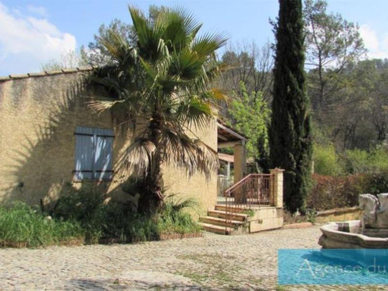 Vente maison / villa La bouilladisse 549000€ - Photo 1