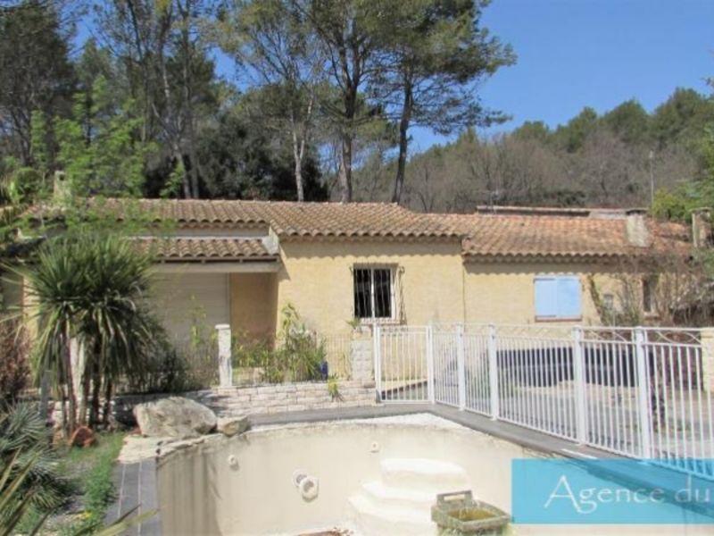 Vente maison / villa La bouilladisse 549000€ - Photo 2