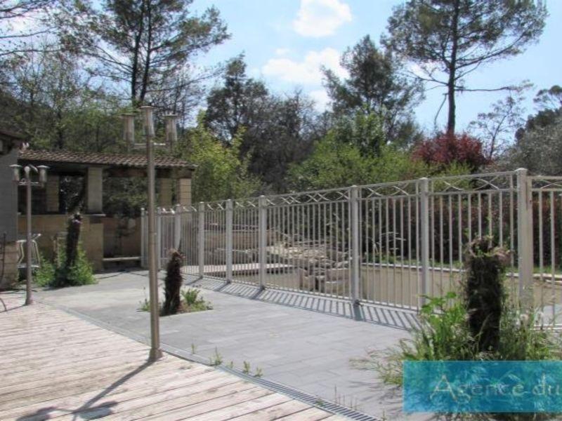 Vente maison / villa La bouilladisse 549000€ - Photo 4