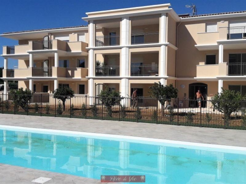 Deluxe sale apartment Bormes les mimosas 342000€ - Picture 2
