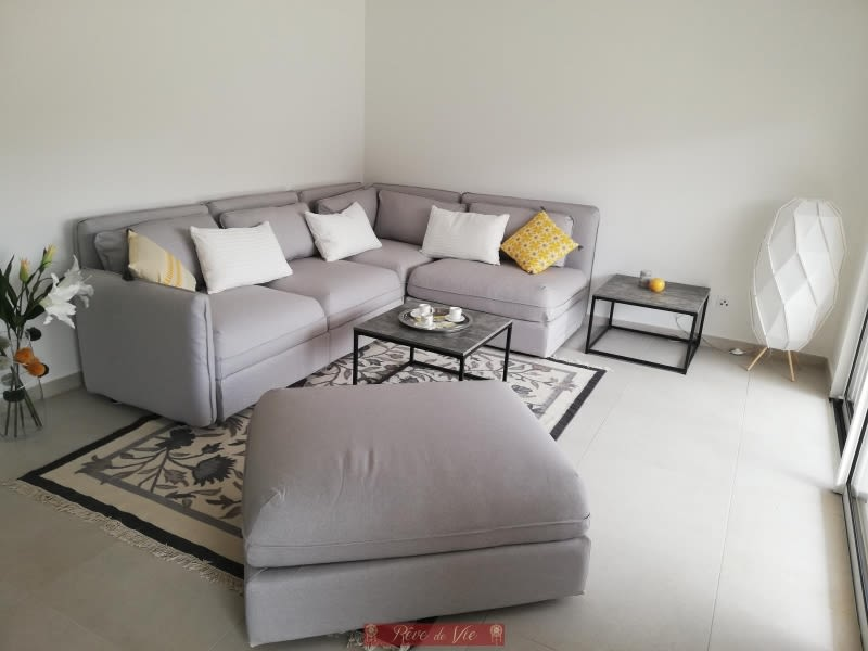 Sale apartment Bormes les mimosas 308000€ - Picture 3