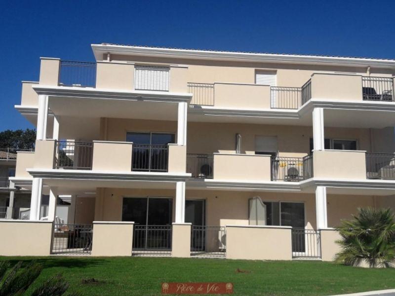 Sale apartment Bormes les mimosas 308000€ - Picture 4