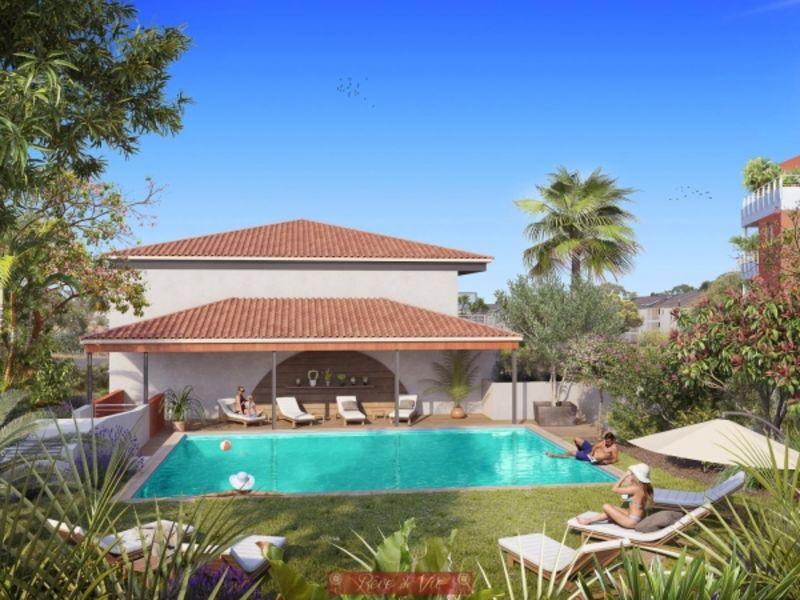 Sale apartment Bormes les mimosas 315000€ - Picture 3