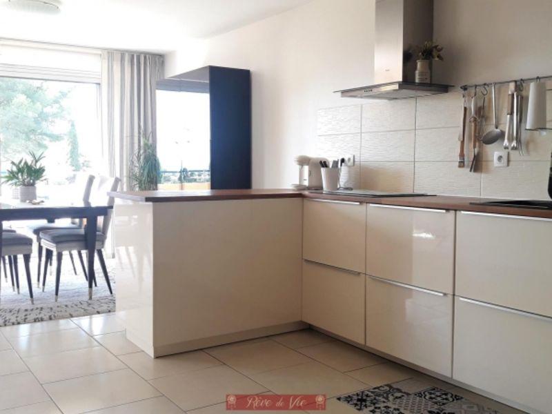 Vente appartement Bormes les mimosas 299000€ - Photo 1