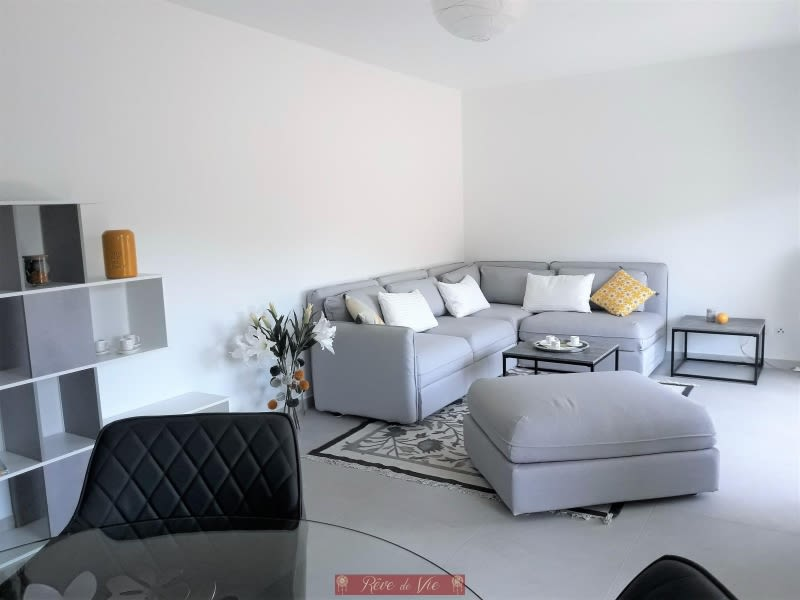 Vente de prestige appartement Bormes les mimosas 335 000€ - Photo 2