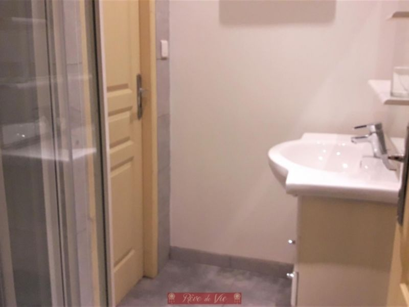Vente appartement Le lavandou 185000€ - Photo 3