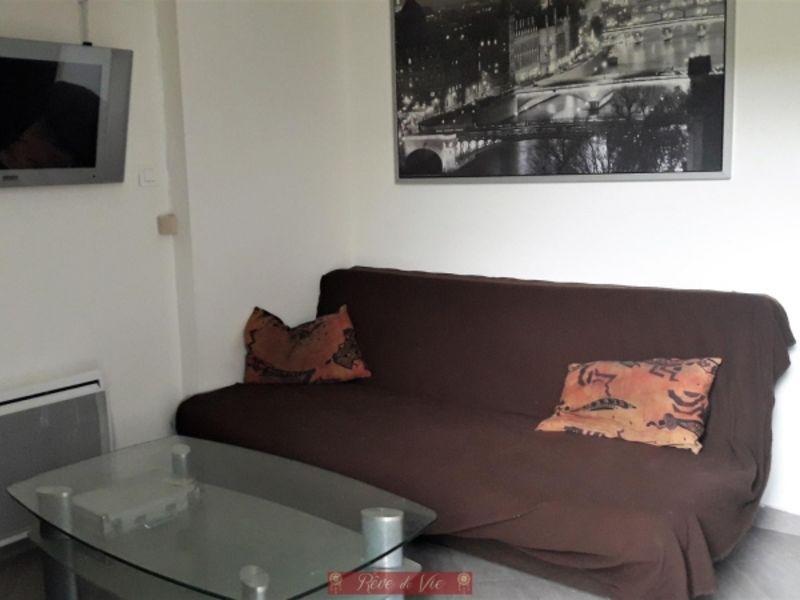Vente appartement Le lavandou 185000€ - Photo 4