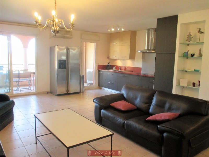 Vente appartement Bormes les mimosas 367500€ - Photo 2