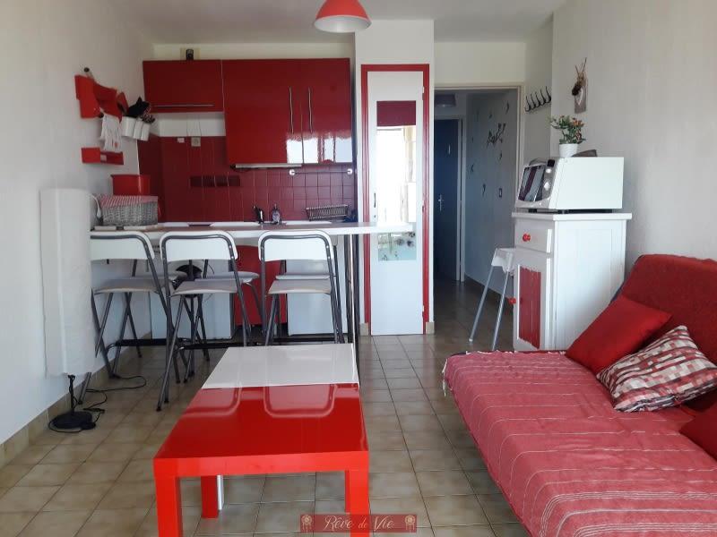 Vente appartement Le lavandou 198000€ - Photo 2