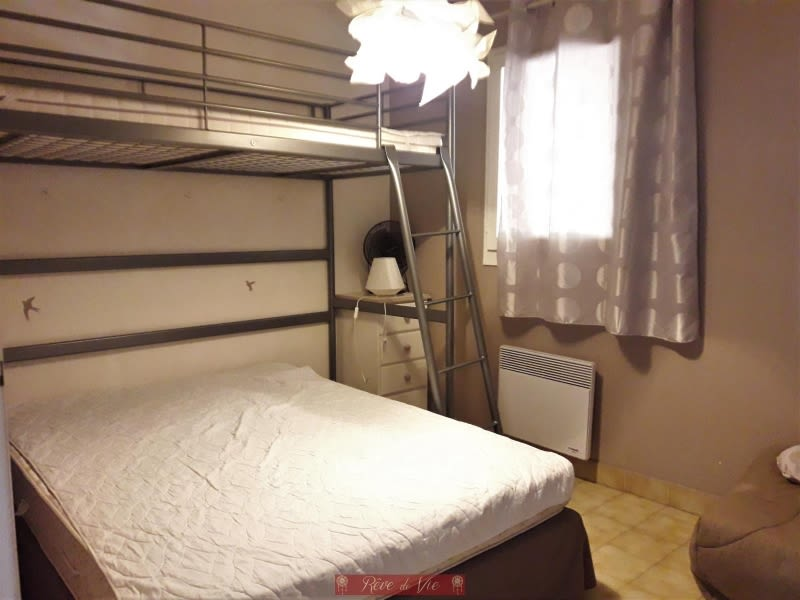 Vente appartement Le lavandou 198000€ - Photo 4