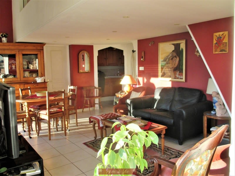 Vente appartement Bormes les mimosas 320 000€ - Photo 1