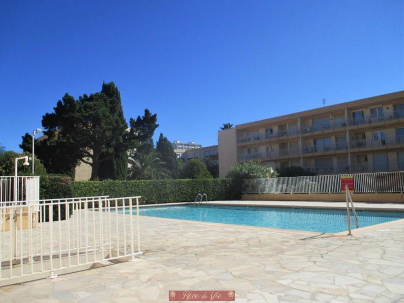 Sale apartment Le lavandou 285000€ - Picture 6