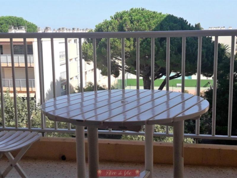 Sale apartment Le lavandou 285000€ - Picture 7