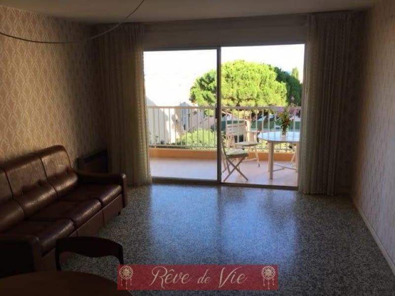 Sale apartment Le lavandou 285000€ - Picture 9