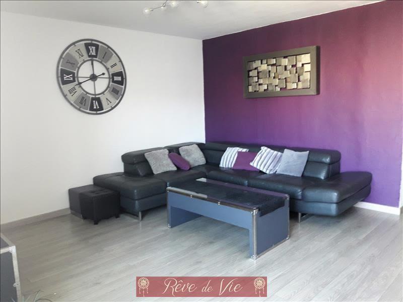 Sale apartment Le lavandou 289000€ - Picture 3