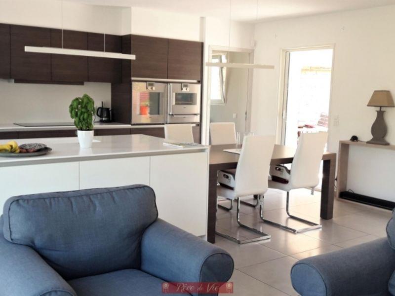 Vente maison / villa Bormes les mimosas 745000€ - Photo 6