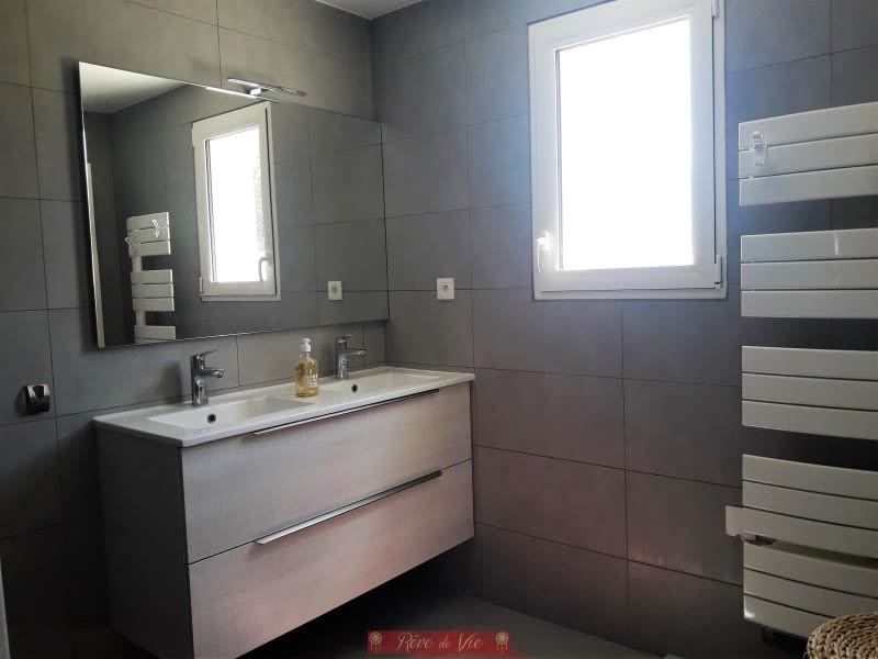 Vente maison / villa Bormes les mimosas 745000€ - Photo 8