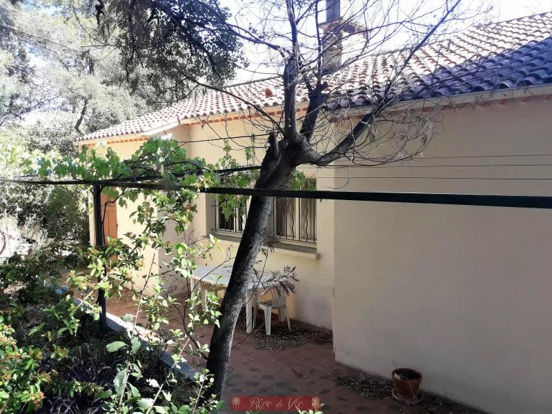 Sale house / villa Bormes les mimosas 495000€ - Picture 1