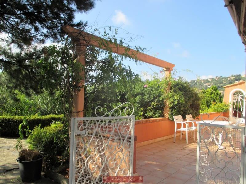 Vente maison / villa Bormes les mimosas 735000€ - Photo 2