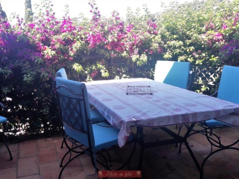 Vente maison / villa Bormes les mimosas 440000€ - Photo 2